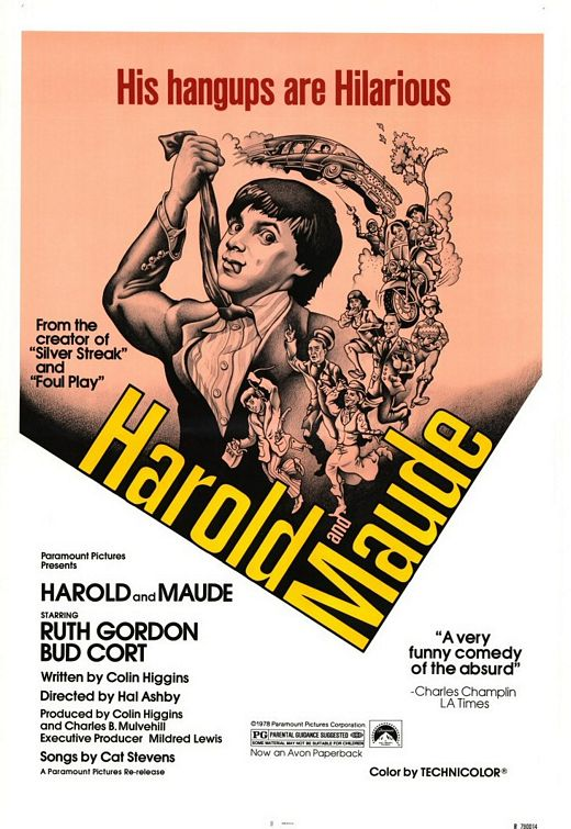 harold and maude Harold & maude, rome, italy 190 likes tradizione ed innovazione.