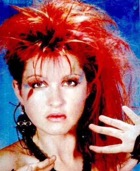 Cyndi Lauper Songs Goonies Cyndi Lauper Goonies