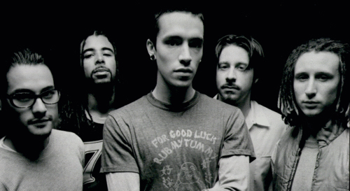 incubus information and links